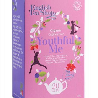 "Oрганичен чай ""Youthful Me"""